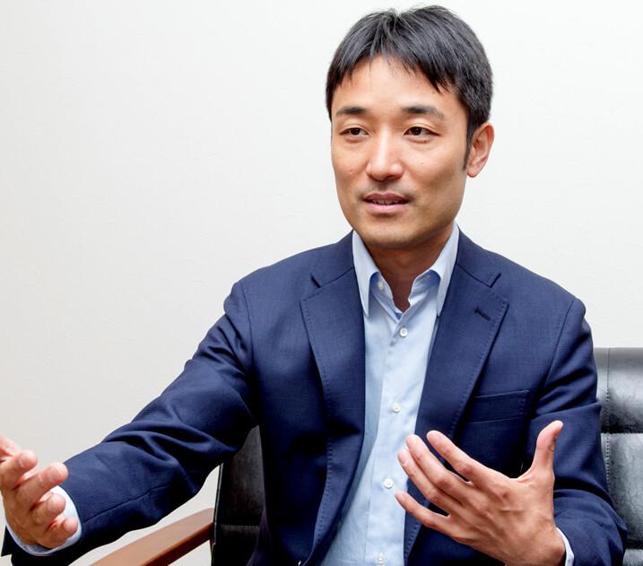 黒川 俊輝